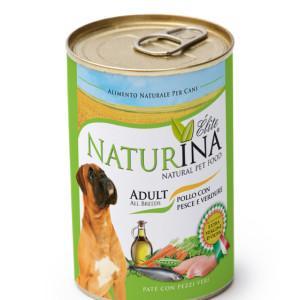 Naturina adult dog